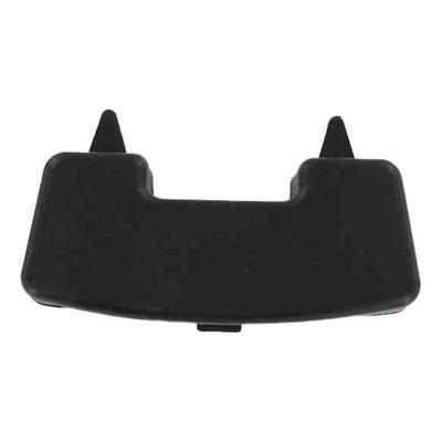 Boite à outils noire de selle pour Peugeot 103 / MBK 51