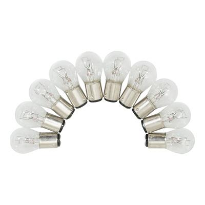 Boîte d'ampoules Flosser 12V 21-5W culot BA15D