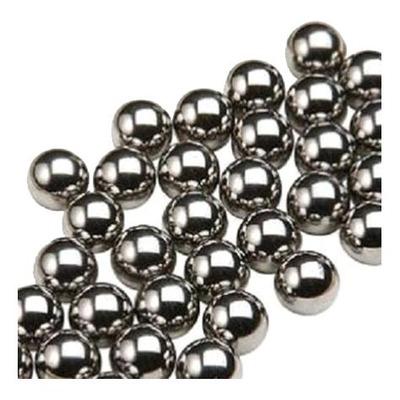 Boite de 144 billes acier de précision Ø 3.170 mm
