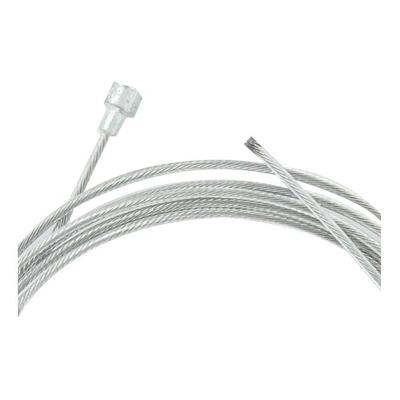 Boite de 25 câbles de frein MBK / Motobecane 2m