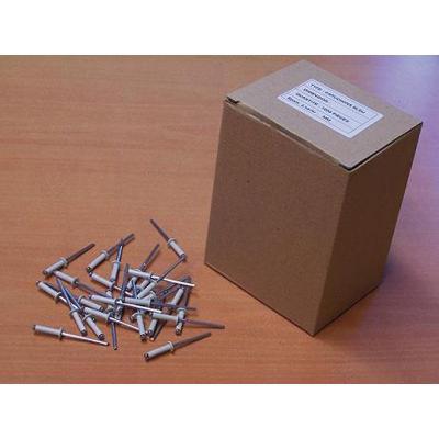 Boîte de 500 rivrets 4x16mm