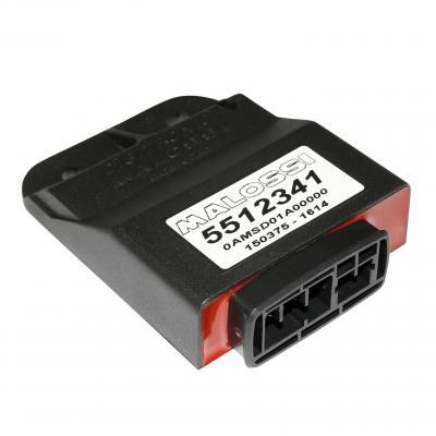 Boîtier CDI Digitronic Malossi X8 X9 MP3 Granturismo Atlantic Scarabeo 125