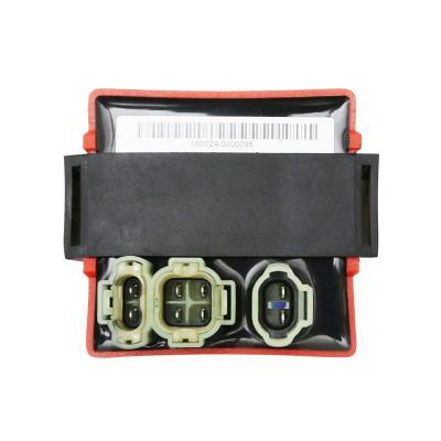 Boîtier CDI Malossi Digitronic Aprilia 50 SR LC 2T Euro 4
