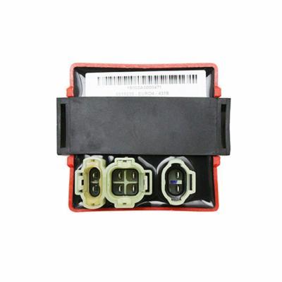 Boîtier CDI Malossi Digitronic Piaggio 50 NRG LC 2T 18- Euro 4