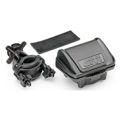 Boîtier télépéage Givi S604 noir