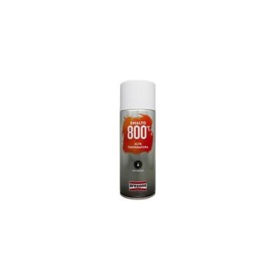 Bombe de peinture Arexons blanc haute température 800°c - 400 ml