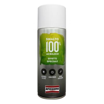 Bombe de peinture Arexons effet or mirroir 100% acrylique - 400 ml