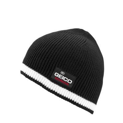 Bonnet 100% Altitude Geico/Honda noir