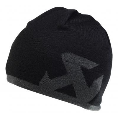 Bonnet Akrapovic noir/gris