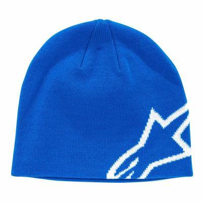 Bonnet Alpinestars Corp Shift bleu