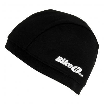 Bonnet de casque en coolmax