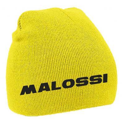 Bonnet Malossi jaune