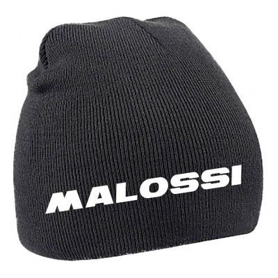 Bonnet Malossi noir
