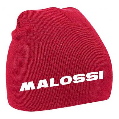 Bonnet Malossi rouge