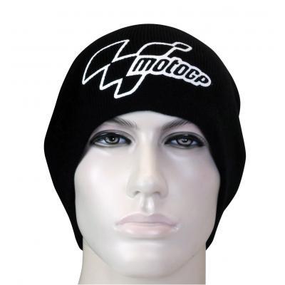 Bonnet MotoGP noir