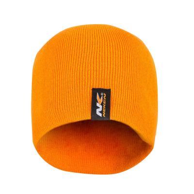 Bonnet Neken orange