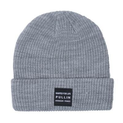 Bonnet Pull-in gris