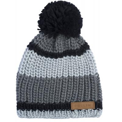 Bonnet Pull-in Ice Grey noir/gris
