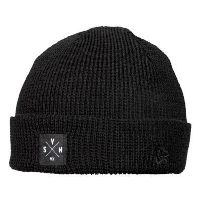 Bonnet Seven Vertex noir