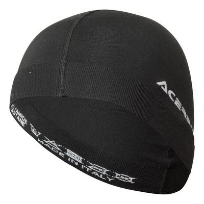 Bonnet sous casque Acerbis Bretha noir