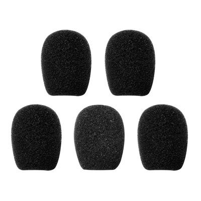 Bonnettes de micro pour intercom Sena SMH5FM / SMH10R (5 pièces)