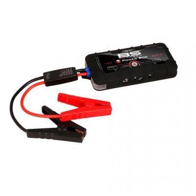 Booster de batterie BS Battery Power Box PB-01 nomade