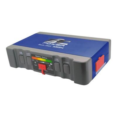 Booster de démarrage portable SC Power SCB55pro Lithium Pro 750a