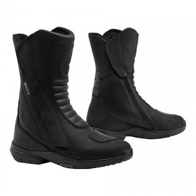 Bottes cuir Forma Frontier WP noir