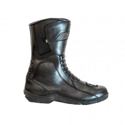 Bottes femme RST Tundra CE Touring waterproof noir