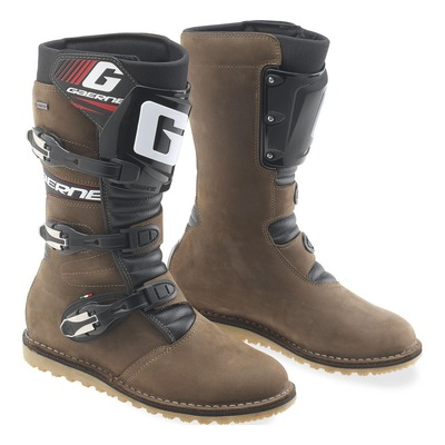 Bottes Gaerne G-All Terrain Gore-Tex® marron