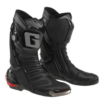 Bottes piste Gaerne GP1 EVO noir