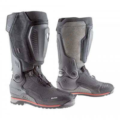 Bottes Rev'it Expedition Outdry noir