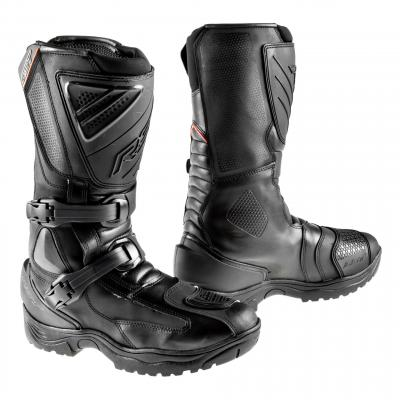 Bottes RST Adventure II Touring waterproof noir