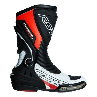 Bottes RST Tractech Evo 3 rouge fluo