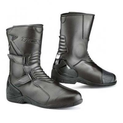 Bottes TCX Spoke Waterproof noir