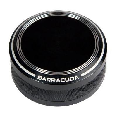 Bouchon Barracuda noir pour bocal de liquide de frein Ø49 mm
