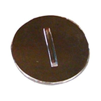 Bouchon carter d'allumage YCF 50cc 12- (Ø28mm)