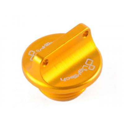 Bouchon de carter d'huile Lightech or ØM20 x 3 mm 2 trous
