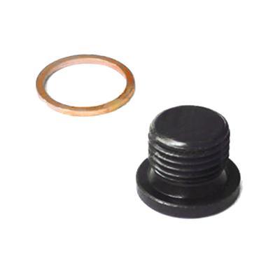 Bouchon de culasse (thermostat) Top Performances M16 x 1,5 pour Yamaha DT 50 R 08-10