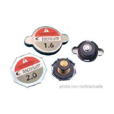Bouchon de radiateur Tecnium 1,6 bar pour KTM/Husaberg
