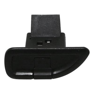 Bouchon obturateur de bouton commodo pour l'ensemble de la gamme Piaggio AP8127896