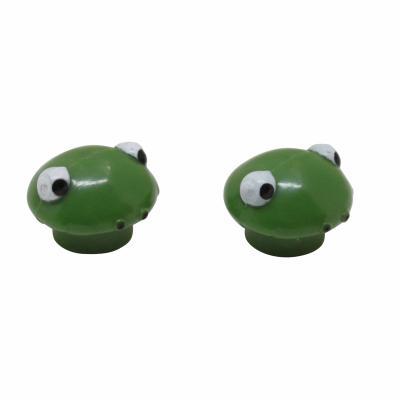 Bouchon Valve Replay Fantasy grenouille