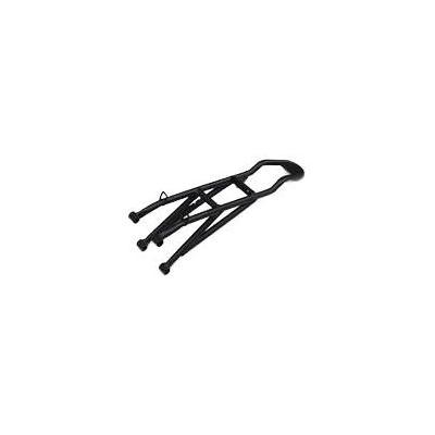 Boucle arrière Chromolly YCF Lite F125 noir