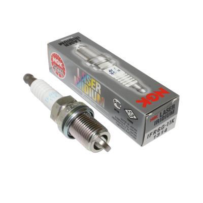 Bougie NGK IFR6G-11K Laser Iridium
