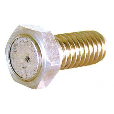 Boulon magnétique Koso pour disque ØM8 X 1.25 X 22.5 mm