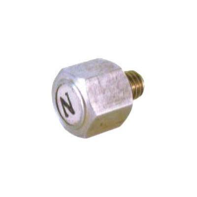 Boulons magnétiques Koso pour disque ØM6 X 1.0 X 16,5 mm (X2)
