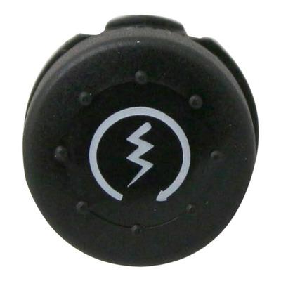 Bouton de démarrage Piaggio Zip/X8/X9 58057R
