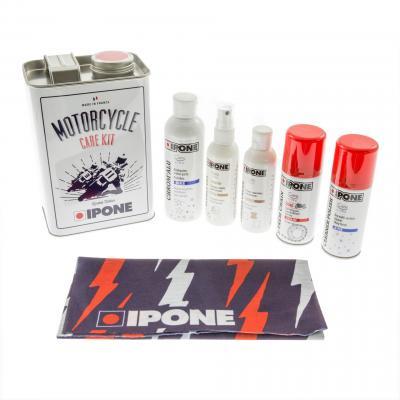 Box Ipone Vintage Care Kit (6 produits)