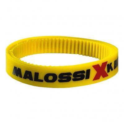 Bracelet Malossi K-Belt jaune