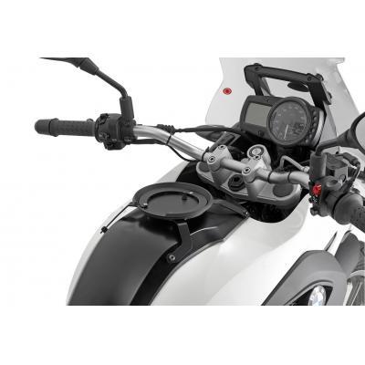 Bride métallique Givi pour fixation Tanklock Bmw G 650 GS 11-15